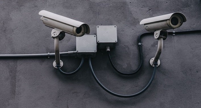 physical security best practice
